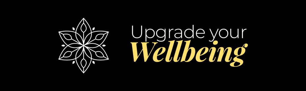 Masaj si terapii Upgrade your wellbeing I BODYUPGRADE 60 days challenge